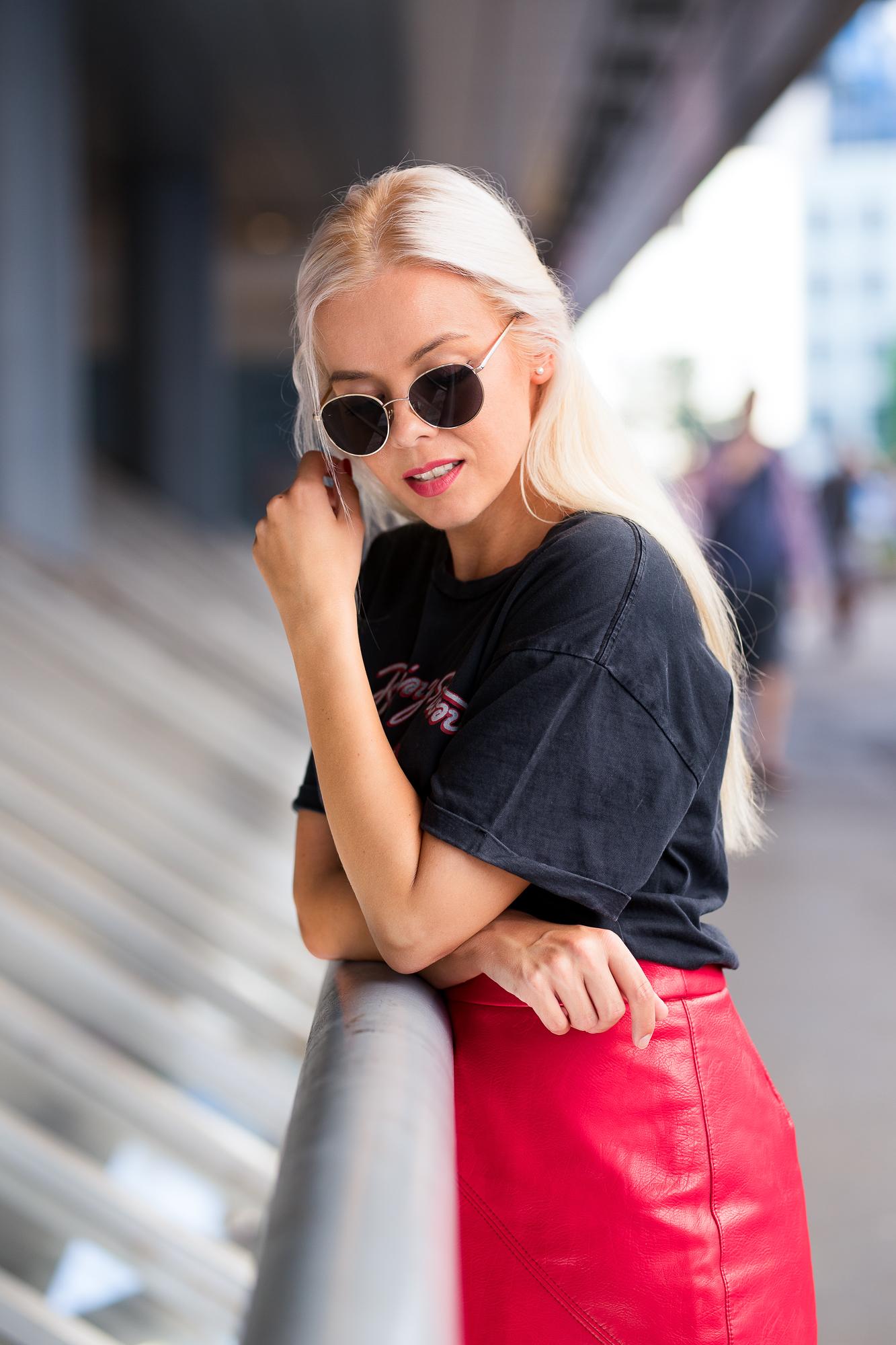 dominika makarova dezire blog slovensko bratislava fashion street