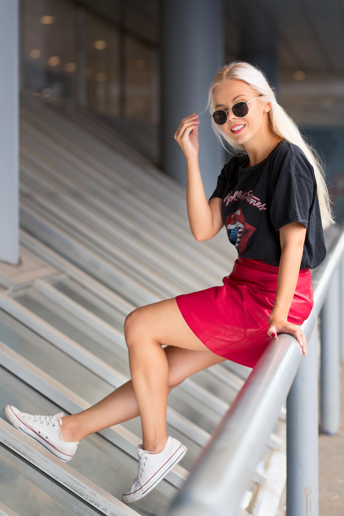 dominika makarova dezire fashion blog modne blogerky slovensko bratislava