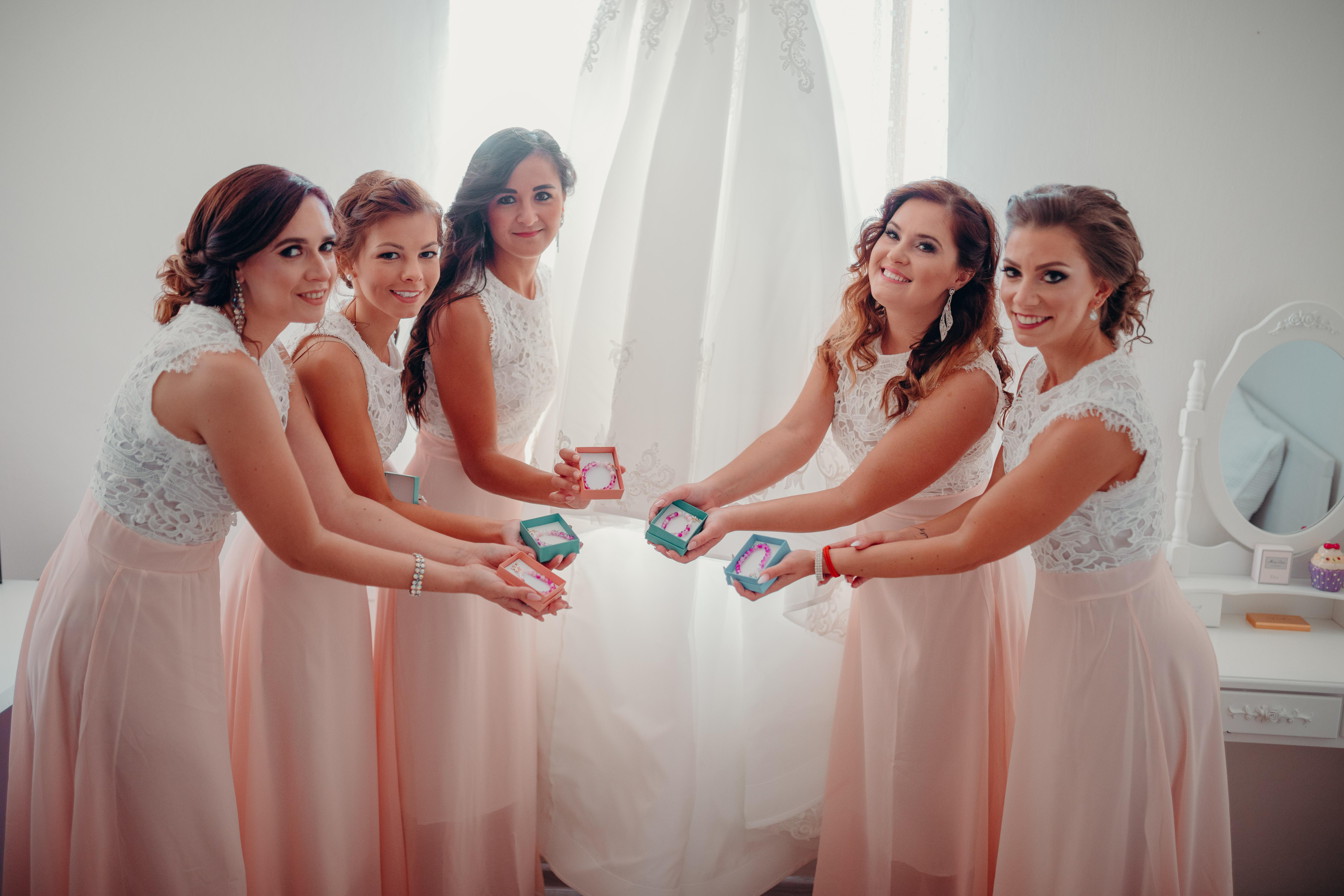 druzicky svadba
