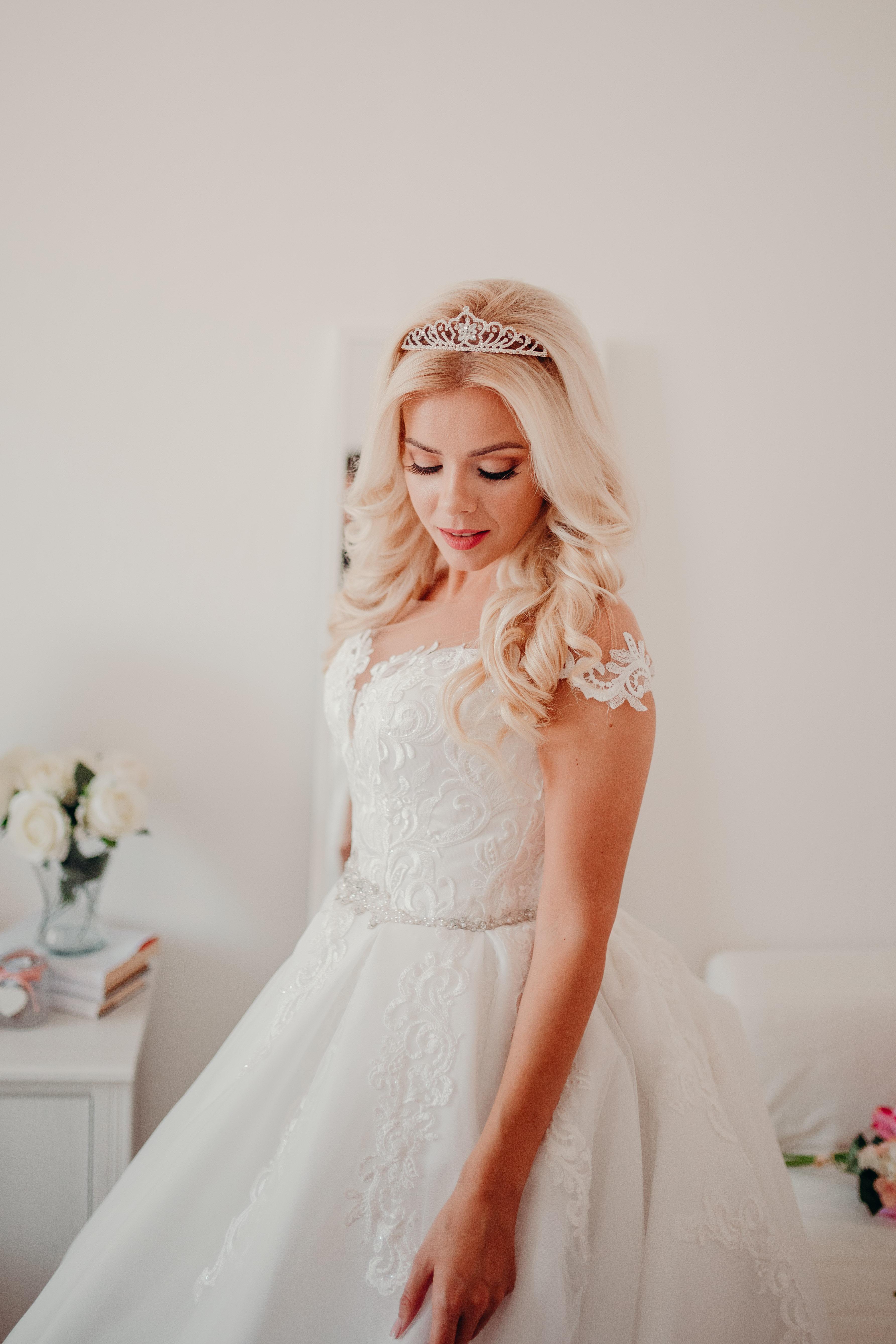 nevesta dokonala svadba