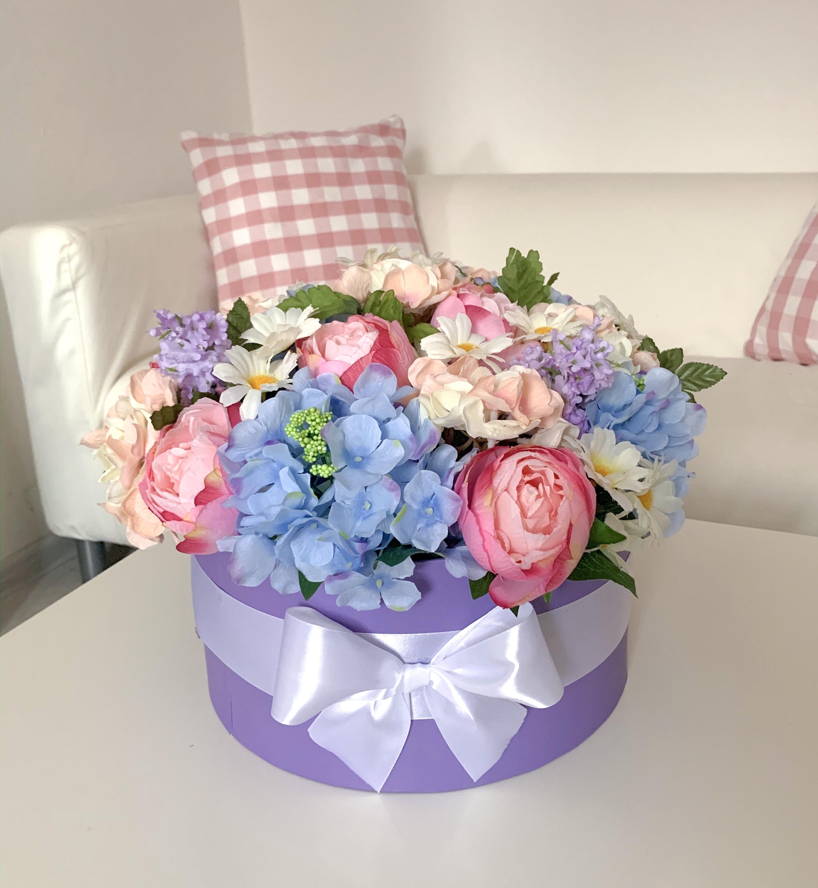 Ako si vyrobit kvetinový box
