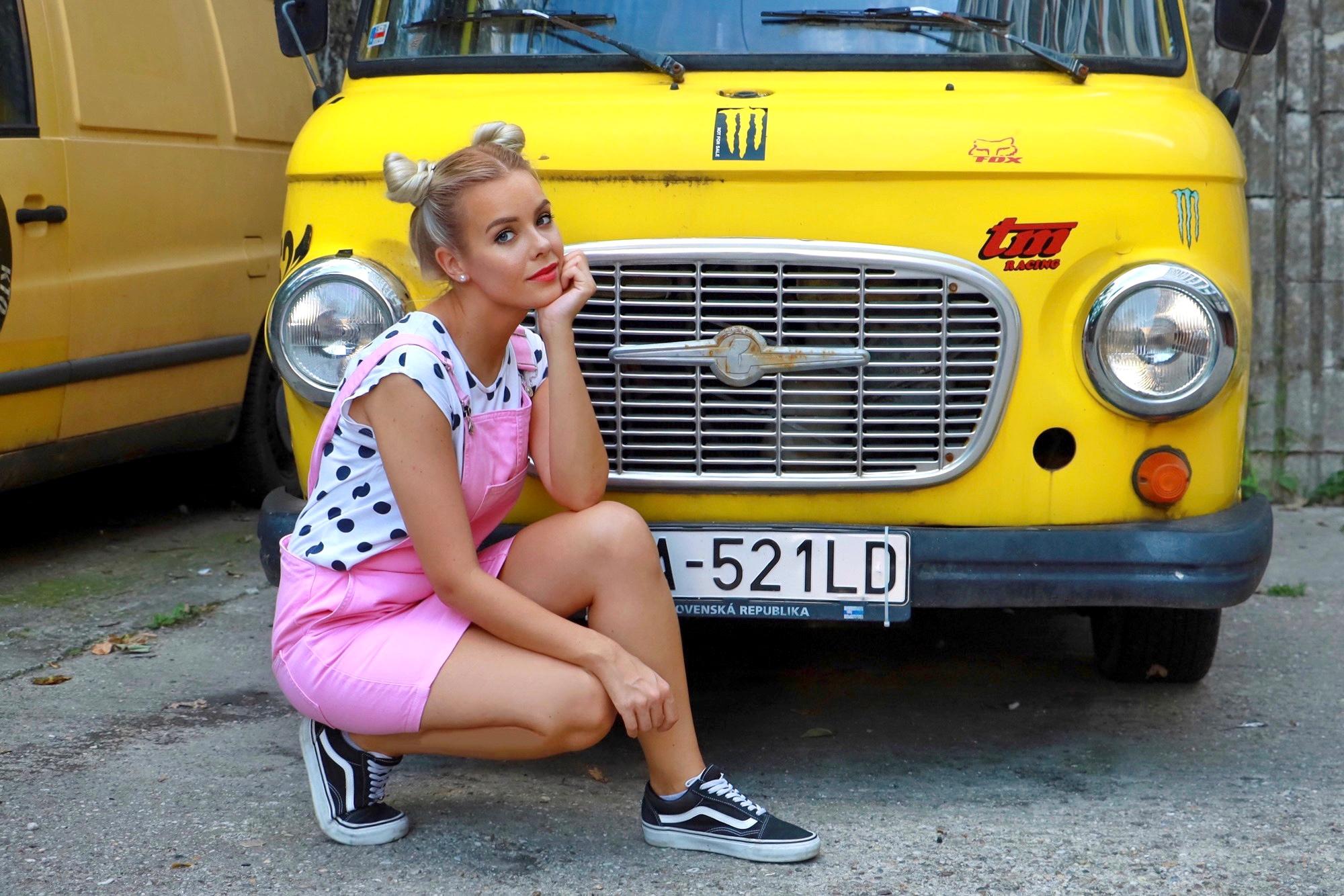 Dnesnosim oblečenie moda fashion Bratislava