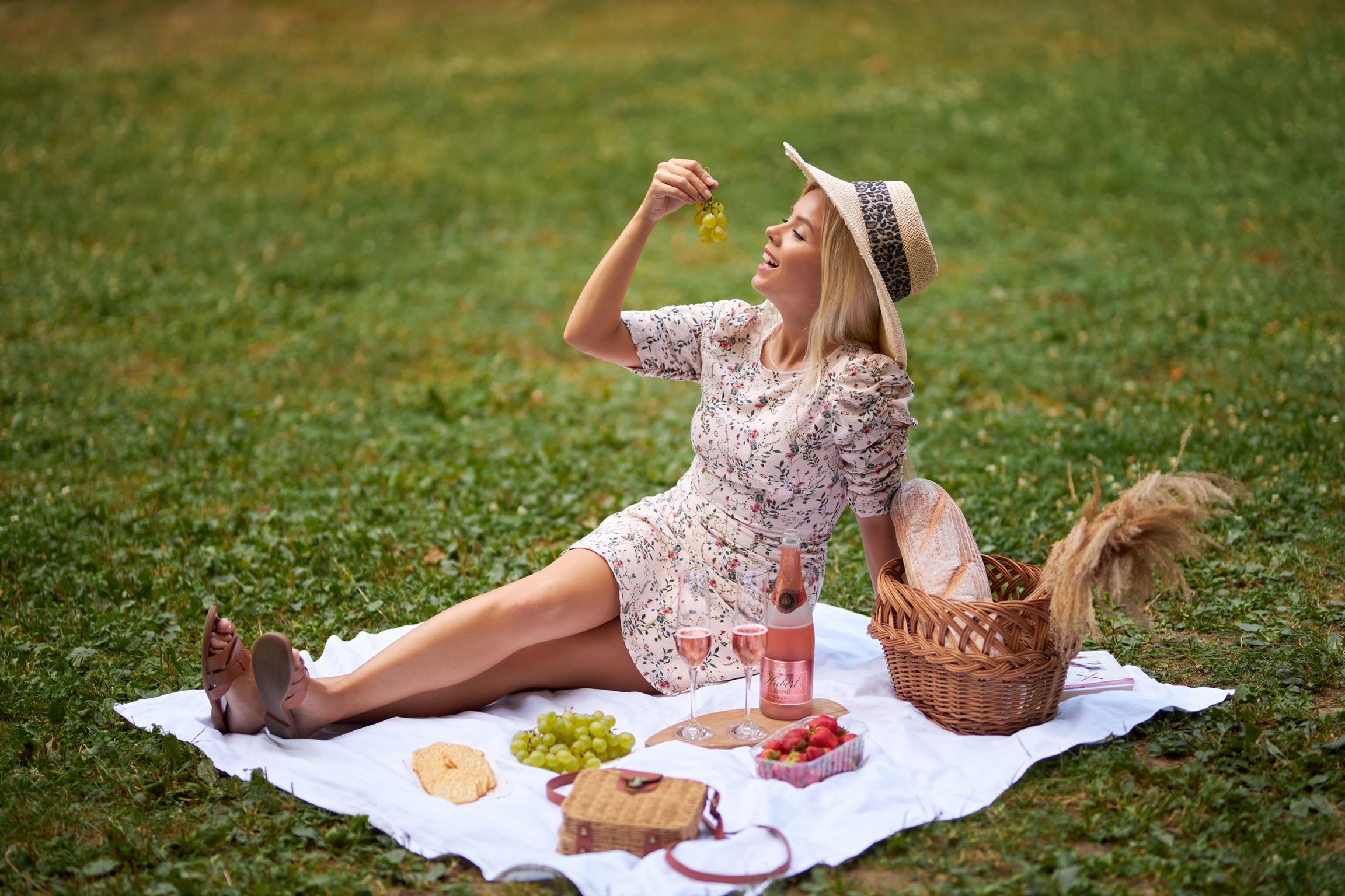 piknik bratislava sad janka krala