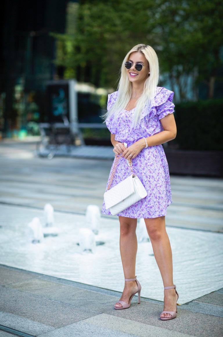 dnesnosim šaty blogeri bratislava móda oblečenie