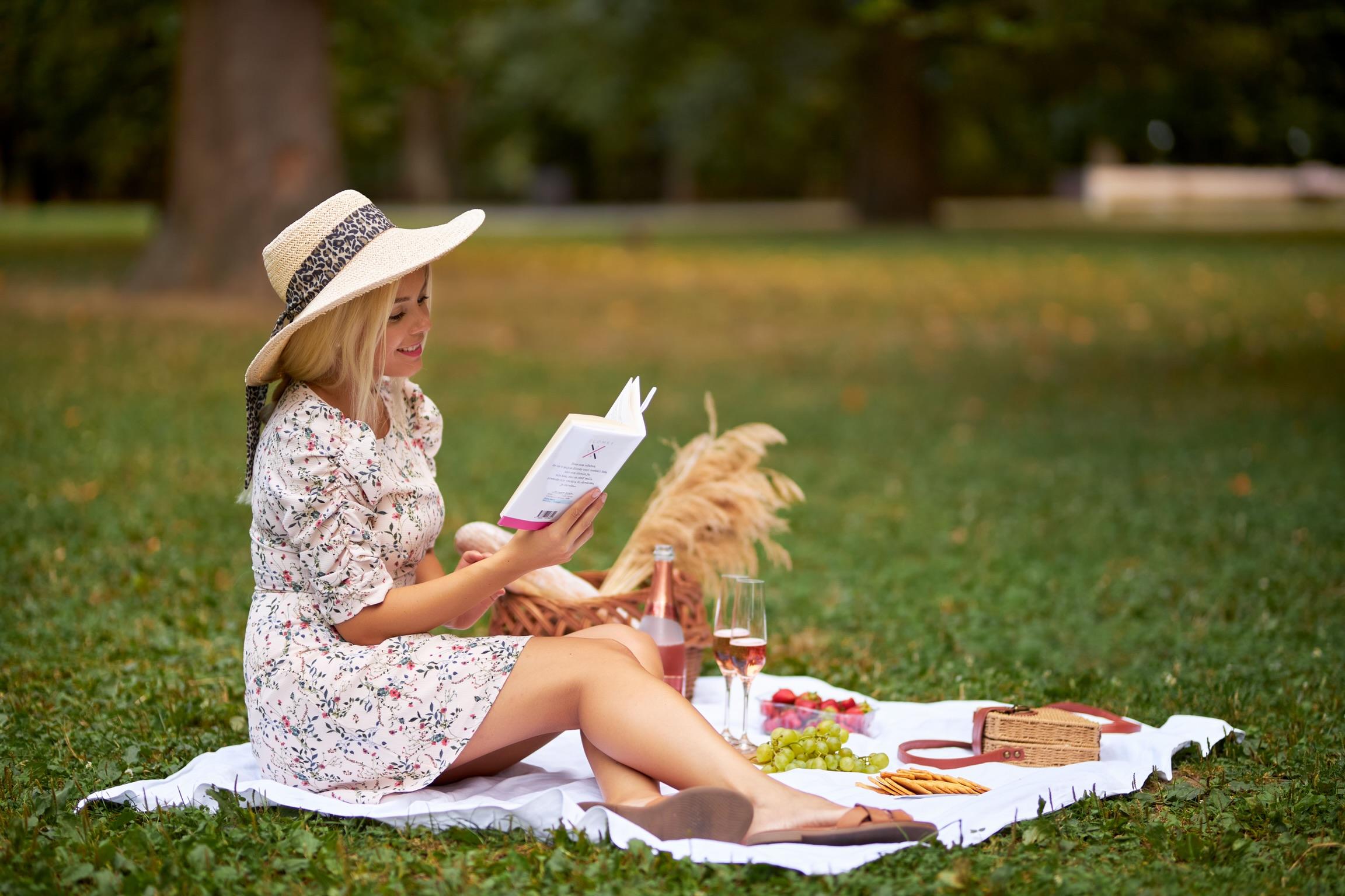 piknik knihy sad janka krala bratislava