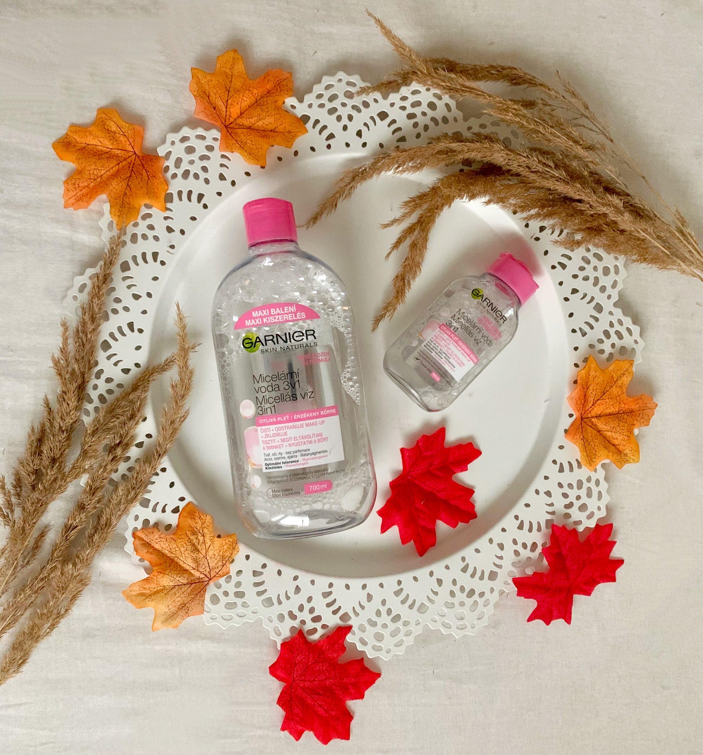 Garnier Skin Naturals Notino